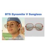 BTS Dynamite V Sunglass Projekt Produkt Original Korea  - $125.13