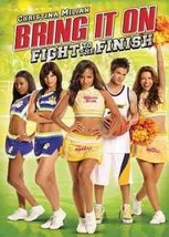 DVD - Bring It On: Fight to the Finish DVD  - $6.16
