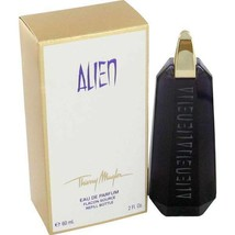 Alien Perfume  By Thierry Mugler for Women 3 oz Eau De Parfum Refillable... - $92.90