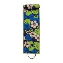 ADI American Dawn Outdoor Living Rolled Beach Mat, Blue/Green Floral - €35,77 EUR