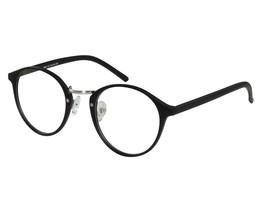 EBE Bifocal Eye Glasses Men Women RX Unique Horn Rim Antique Style Preppy Lenses - $32.22