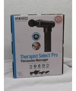 HoMedics Therapist Select Pro Percussion Massager Deep Tissue for Target... - $98.99