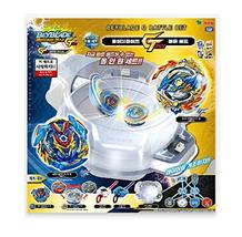 Beyblade Butst GT B-136 Battle Play Set BeyStadium B-133 ACE Dragon.St.Ch B-134