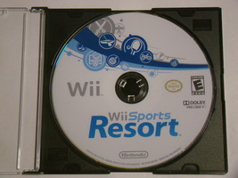 Nintendo Wii - Wii Sports Resort (Game Only) - $12.00