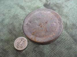 GAS FUEL PETROL TANK CAP LID 1986 86 HONDA CN250 CN 250 HELIX - $12.64