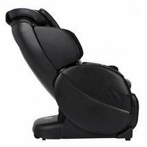 Human Touch Espresso Brown Bali Massage Chair Recliner w Arm Calf + Foot Massage image 5