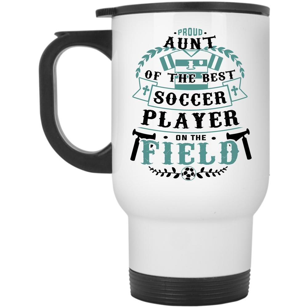 f4549289919 Cool Aunt Travel Mug, Proud Aunt Of The Best and 50 similar items