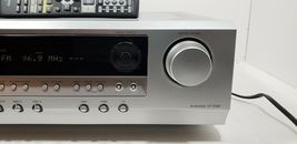 ONKYO AV Receiver HT-R340 With Remote bundle Tested/Working image 3