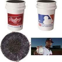 Rawlings Official League Baseballs & Bucket, 24 Count - $113.12