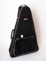"Case for ""prima"" balalaika. Semi-rigid, seal 15mm, artificial felt, 2 po... - $79.00"