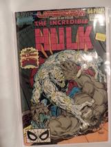 #16 The Incredible Hulk Annual 1990 Marvel Comics B083 - $3.99