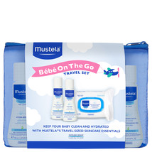 Mustela Bebe On The Go Travel Set   - $14.69