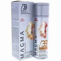MAGMA by Blondor, /39+ Gold Cendre Dark,   4.2oz image 3