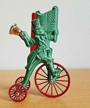 1996 Hallmark Keepsake Ornament Uncle Sam Turn-of-the-Century Parade - $8.99