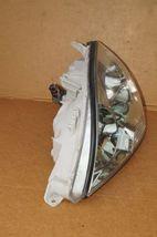 01-03 Lexus LS430 HID Xenon Headlight Head Light Driver Left LH *POLISHED* image 4