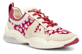 Coach Citysole Runner Sneakers Hyacinth Size 6.5 Msrp: $228.00 - $133.65