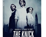 THE KNICK: SEASON 2 BLU-RAY - THE COMPLETE SECOND SEASON [4 DISCS] NEW UNOPENED