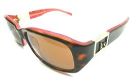 Kate Spade Rx Sunglass/Eyeglass Frames MARLI/S JAPP Tortoise/Pink 56-17-125 - $19.49