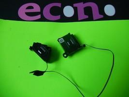 HP Pavilion 17 E Series OEM L&R Speakers SET 39R68TP40 - $4.95