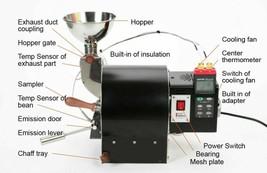 Kaldi Fortis Coffee Bean Roaster Professional Tool image 2