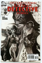 Detective Comics 837 Dec 2007 NM- (9.2) - $18.87
