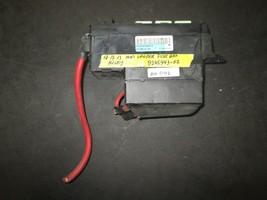 11 12 13 Mini Cooper Fuse Box Relay #9240943-02 *See Item Description* - $39.60
