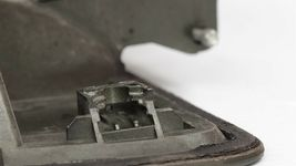 06-12 Nissan Armada Rear Hatch Tailgate Liftgate Trunk Exterior Door Handle D13 image 5