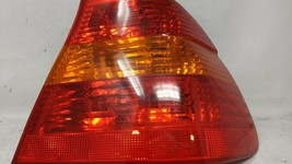 2002-2005 Bmw 325i Passenger Right Side Tail Light Taillight Oem 86608 - $282.37