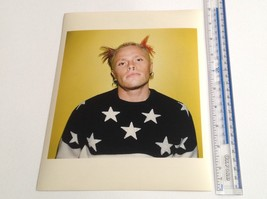 Keith Flint - The Prodigy (A) Promo Photograph - $43.00