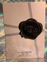 10x Viktor + Rolf Flowerbomb Bloom Nectar Original 1.2mL Vials Variety EDP