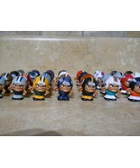 2015 NFL FOOTBALL TEENYMATES SERIES 4 - PICK YOUR FOOTBALL TEAM FIGURE N... - $0.99+
