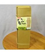 Schylling Panda's Pick Bamboo Tumbling Tower Blocks 48 Piece Stacking Set - $14.99