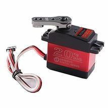 DS3218 270° 20KG Digital Servo High Torque Full High-Precision Metal Gea... - $22.82