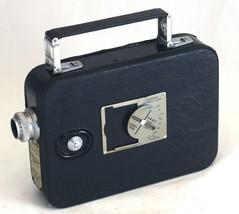 CINE-KODAK 8 Eight Model 25 Vintage Film Movie Camera EASTMAN Kodak USA ... - $49.50