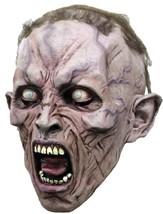 Zombie Mask 3/4 World War Z Scream Movie Monster Adult Latex Halloween T... - $43.99