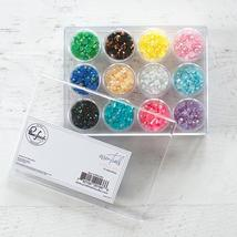 Jewel Essentials. 12 Colors.  Pinkfresh Studio