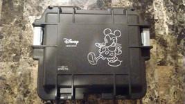 Invicta 3 Slot Black Disney Mickey Case - $44.99