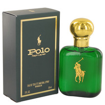 POLO by Ralph Lauren Eau De Toilette Spray 2 oz for Men - $94.95