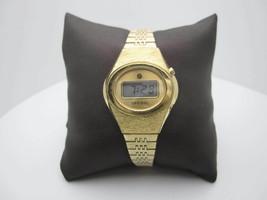 Women's Vintage Speidel Digital Casual Watch (A933) - $45.99 CAD