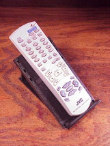 JVC RM-SXVS65J TV DVD Remote Control, used, cleaned, tested - $7.95