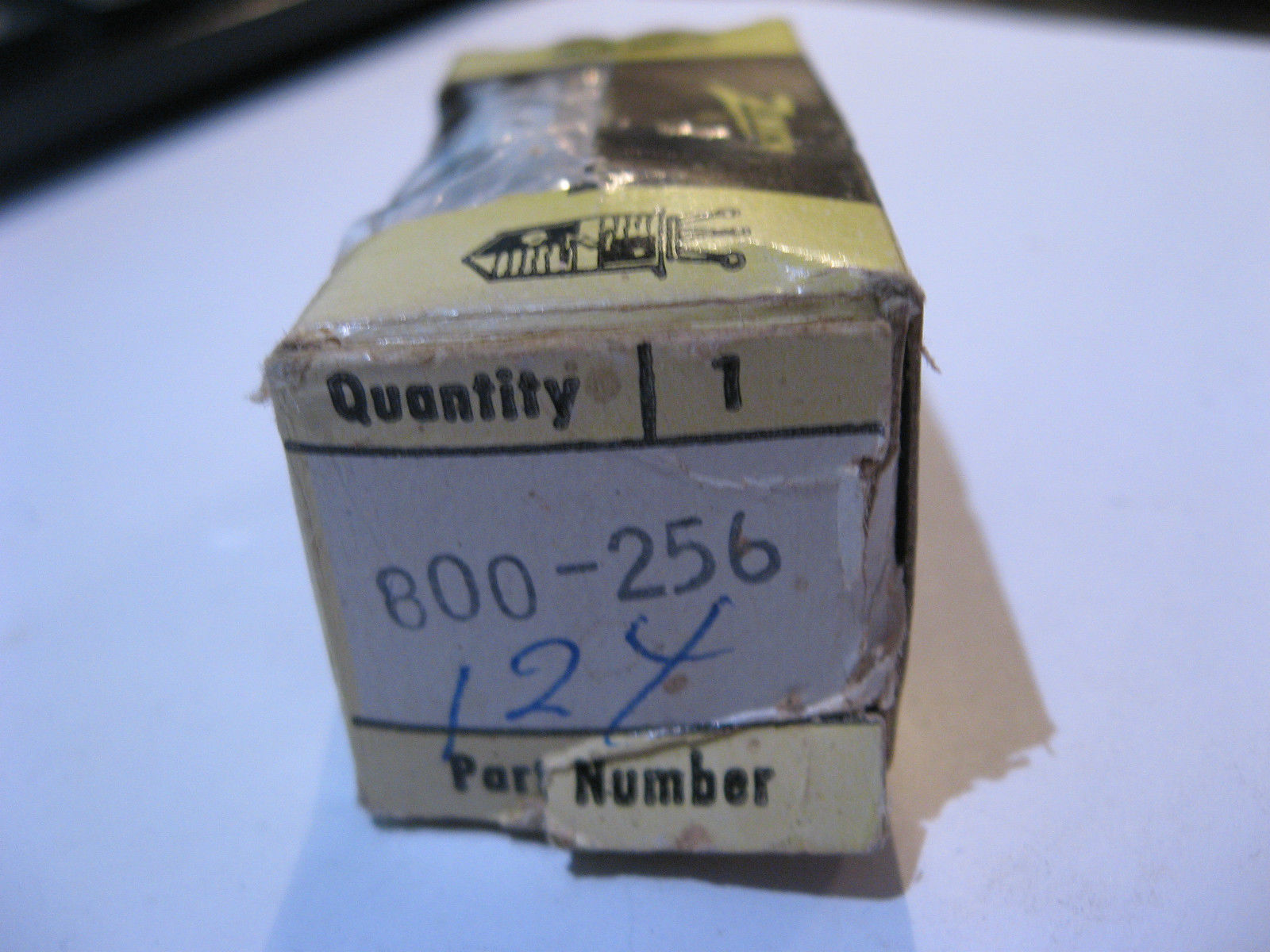 800-256 Zenith Replacement Transistor Television TV - NOS Qty 1