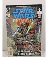 2003 Star Wars republic # 57 DARK HORSE COMICS V/F/N/M - $14.01
