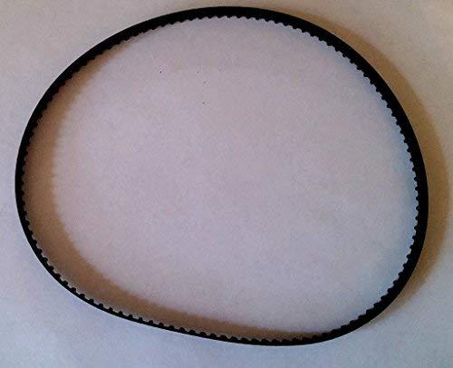 "NEW 230XL037 Black Rubber Timing Belt 3/8"" Wide 115 Teeth 23"" Long USA"
