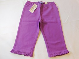 The Children's Place Toddler Girl's Youth Purple Pants Bottoms 3T 29-32 ... - $15.87