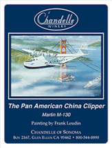 China clipper label trans background thumb200