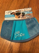 All For Paws Chill Out Ice Bandana Dog Bandanna Ships N 24h-BRAND New - $18.69