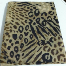 "Brand New Creative Bath Fabric Shower Curtain Safari  72""X 72"" Animal prints - $22.76"