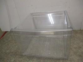 ADMIRAL REFRIGERATOR CRISPER PAN PART # 63001587 - $40.00