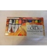 Daler-Rowney Georgian Oils Introduction Set -- 10 22 ml tubes BNOS - $51.97