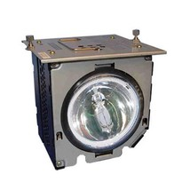 Mitsubishi WDV-65000LP WDV65000LP Lamp In Housing For Projector Model WD65100 - $129.00